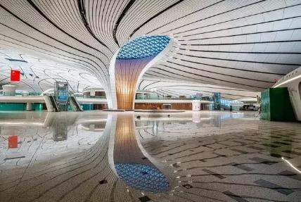 北京大兴机场集团公司航站楼招聘