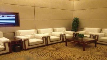 首都机场招聘贵宾厅VIP接待员